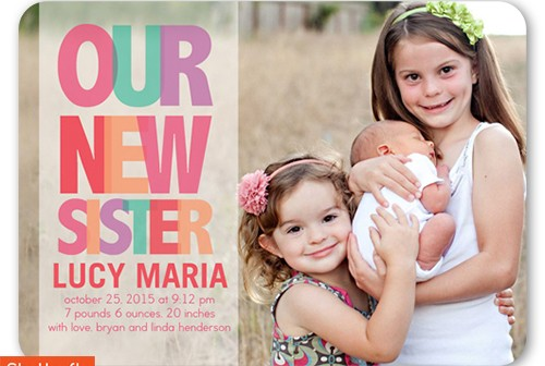 shutterfly baby sister 3a