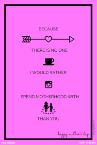 mom to mom mday card mhood